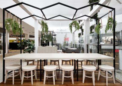 Leaf Café